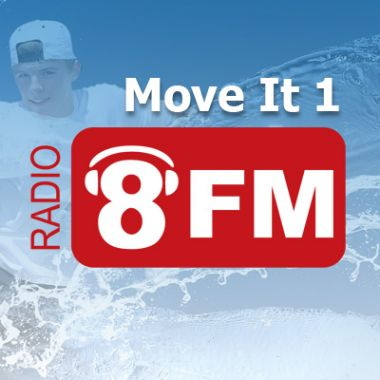 Radio 8FM-Move It 1