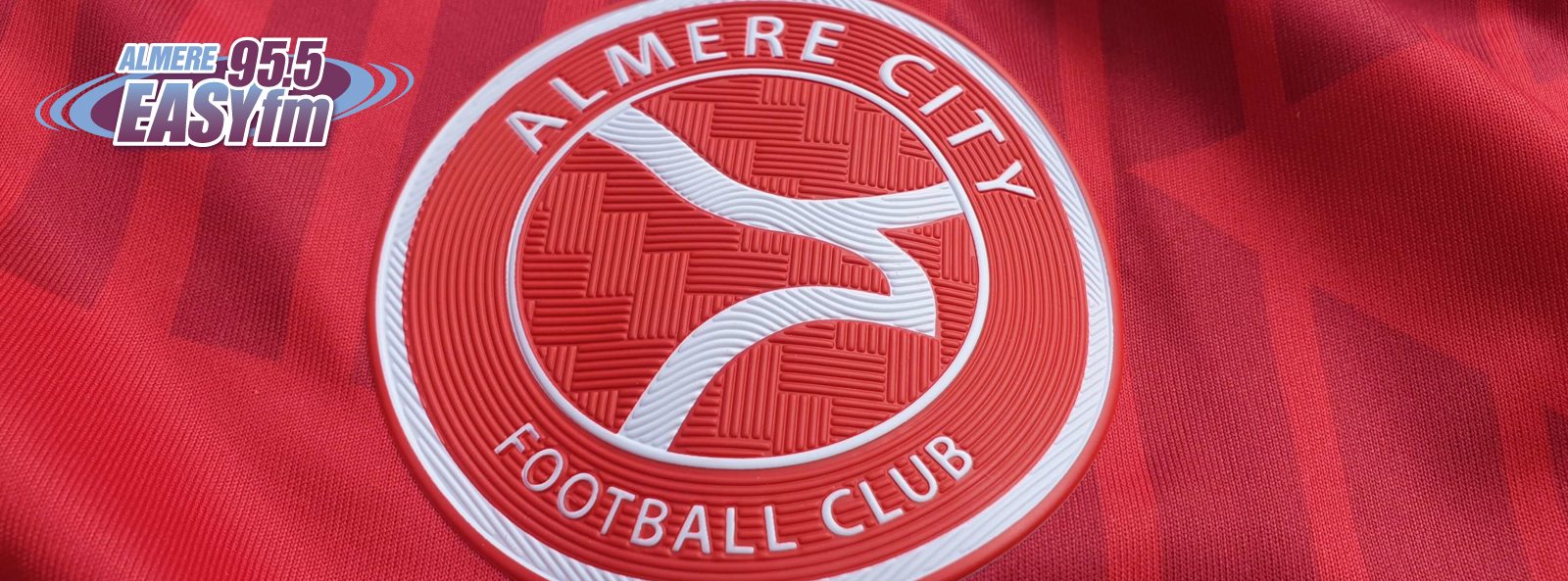 Almere City FCJingles - HOT AC